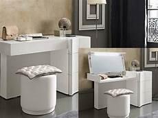 consolle per da letto mobile trucco frassino bianco home sweet home nel 2019