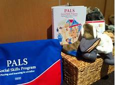 Pals Program Pals Program A Great Tool For Teaching Social Skills To