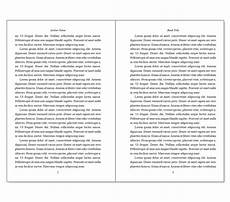 Book Templates For Microsoft Word Microsoft Word Book Template Shatterlion Info