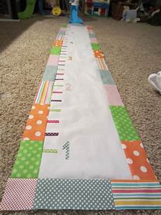 Cute Growth Charts 10 Easy And Cute Diy Children Growth Charts Kidsomania