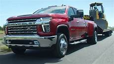 chevrolet silverado 2020 2020 chevrolet silverado 3500hd preview