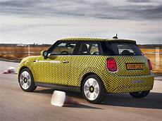 Mini Elektroauto 2019 by Mini Electric 2020 Fahrbericht Bilder Daten Preis