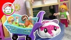 Ausmalbilder Playmobil Familie Hauser Playmobil Kinderfest Mit Hamster Express