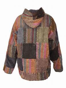patchwork jacket heavy cotton patchwork jacket karma gear