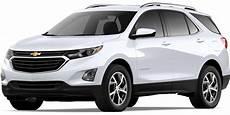 vehiculos chevrolet 2020 chevy equinox 2020 suv crossover peque 241 a suv de 2 filas