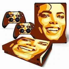 michael jackson xbox one x skin sticker wrap consoleskins co