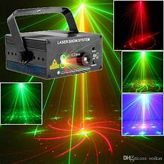 Lowes Laser Light Projector Dj Laser Projector 18 Patterns Red Green Night Club