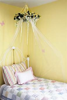 Diy Bed Canopy Everyday Diy Bed Canopy For Room