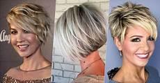 kurzhaarfrisuren frauen frech ab 40 die besten haarschnitte f 252 r frauen ab 40 15 verschiedene