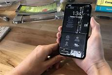 iphone x wallpaper engine here s a cool see through iphone x wallpaper that shows