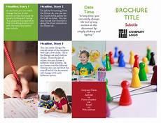 School Brochures Templates Brochures Office Com