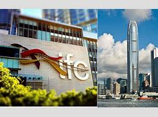 The IFC Mall: Best Shopping Mall in Hong Kong   Travelvui