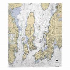 Chart House Narragansett Longshore Tides Ellisburg Narragansett Bay Ri Fleece