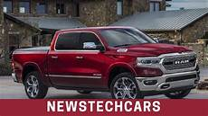 2019 Dodge Ram 1500 Mega Cab 2019 ram 1500 mega cab all new from headlights to hybrid