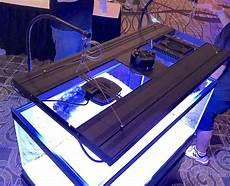 T5 Hybrid Reef Light Aquatic Life T5 Ho Led Hybrid 4 Lamp Black 4x39w 90cm Eu