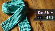 how to loom knit a scarf e wrap purl slip stitches