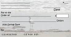 Pretend Cheque Free Clipart N Images Printable Pretend Checks For Kids