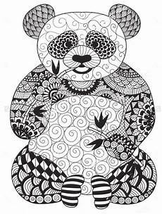 Ausmalbilder Tiere Panda Ausmalbilder Tiere Panda Tiffanylovesbooks