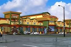 Convenience Store Exterior Design North Coast Co Op Supermarket Design Amp Decor Concepts By