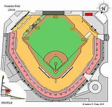 Tiger Stadium Seating Chart 3d Clem S Baseball Comerica Park