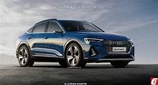 audi electric suv 2020 2020 audi e sportback we uncover the new electric