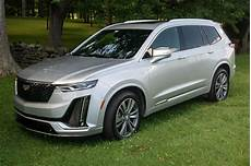 cadillac xt6 2020 2020 cadillac xt6 drive no alarms and no surprises