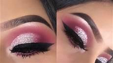 velvet pink eye makeup tutorial jocy reyes