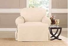 t cushion chair sure fit sail cloth cotton duck