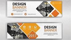 Banner Design Illustrator Tutorial Business Banner Design Youtube