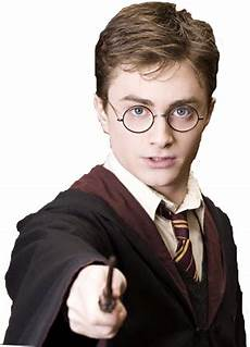 harry potter transparent hq png image freepngimg