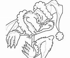 Grinch Malvorlagen Jepang 1000 Images About The Grinch On