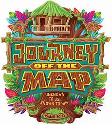 Lifeway Vbs 2015 Vbs Prepares Kids For A Journey Off The Map