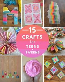 crafts for tweens pin on simple craft ideas