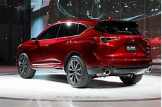when will 2020 acura rdx be released 2020 acura rdx is redesigned and it offers a great