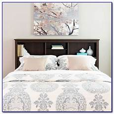 Queen Bookcase Headboard With Lights Bookcase With Lights Bookcase Home Design Ideas