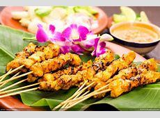 Singapore Satay  Part 2 Recipe