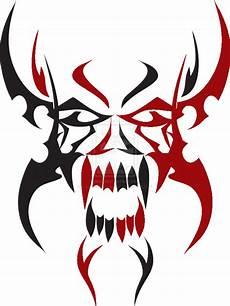 Tribal Skull Designs Tribal Tattoos Designs Amp Ideas Page 16