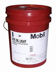 Dte Oil Light Mobil Mobil Dte Oil Light 32 20l Grand Oil D O O