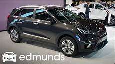kia niro 2019 2019 kia niro ev rolls out at auto show edmunds