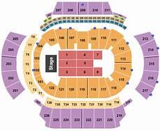 Fleetwood Mac Cleveland Seating Chart State Farm Arena Seating Chart Amp Maps Atlanta