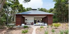 Home Designs Queensland Australia A Small But Relaxing Tropical Home In Australia