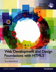 Web Development Design Foundations With Html5 Web Development And Design Foundations With Html5 Global