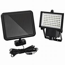Rechargeable Outdoor Security Light 60 Led Rechargeable Solar Outdoor Garden Security Light