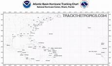 Hurricane Camille Tracking Chart Atlantic Hurricane Season Tracking Chart 2017 Track The