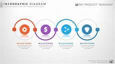 Fancy Powerpoint Templates Four Stage Fancy Powerpoint Strategy Smartart Theme Design