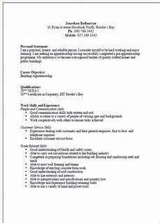 Cv Template Nz Pin By Patrick Malone On Professional Cv Resume Examples