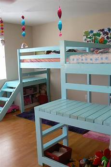 two c loft beds this design think this is it