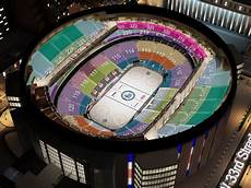 New York Rangers Virtual Venue Iomedia Within