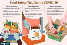 Office Takeout Food Safety During The Covid 19 Pandemic