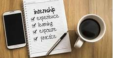 The Best Internships 5 Internship Tips To Give You The Best Work Experience